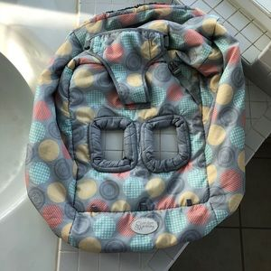 Comfort & Harmony Baby Cart Cover